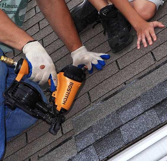 Roof Contractor Cedar Rapids