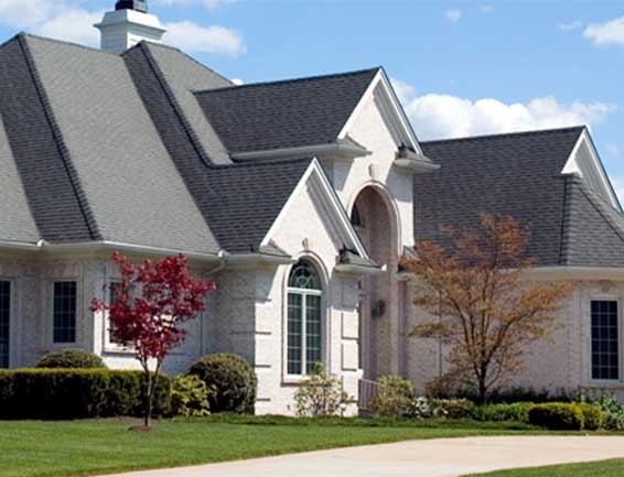 Roof Replacement Cedar Rapids