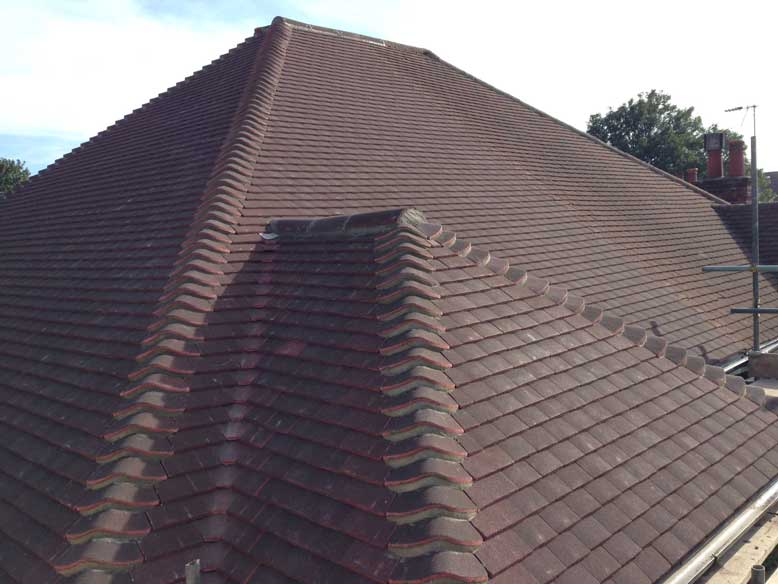 FAQs About a New Roof